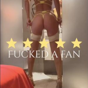 fucked a fan Nanoe Vaesen