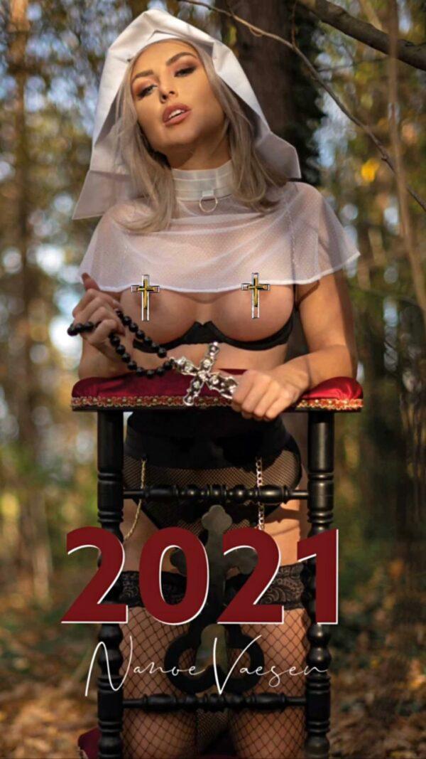 Calendar_2021_Cover_Nanoe_Vaesen